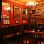 Bar & Books on Lexington Avenue
