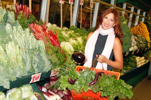 Mindy Kobrin, Lifestyle & Entertaining Expert