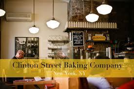 Clinton Street Baking Company Cookbook