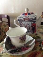 Cup a Tea