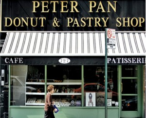 3. Peter Pan Donuts