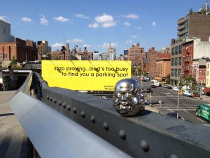 5. The Highline