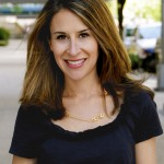 New York Times Bestselling Author, Allison Winn Scotch