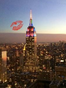 Romantic NYC