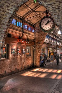 Chelsea Market Photo Credit: www.chelseaillustrated.com)