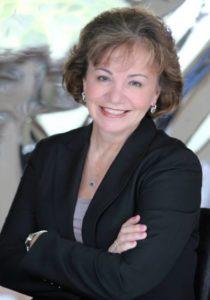 Author, Linda Yoshida